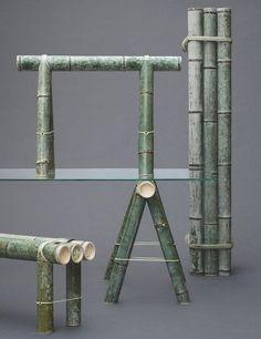 sambungan bambu dengan lem yang kuat untuk bambu #unik #lucu #kreatif #bingkai #kerajinan #craft #crossbond #kayu #bambu #woodworker #wooden #wood #bioindustries #lemkayu #perekatan #adhesive #plywood #meja #mebel #furniture #laminasi #konstruksi #guitar #gitar