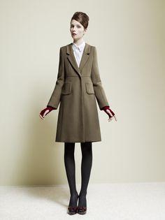 Haute Design by Sarah Klassen: Designer: Paule Ka