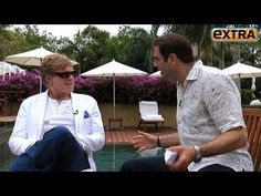 Robert Redford on His New Indie Film... and Almost Playing 'The Godfather'