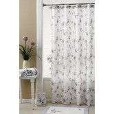 Found it at Wayfair - Pergola Polyester Shower Curtain