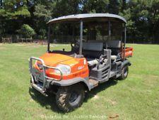 2012 Kubota RTV1140CPX 4WD Diesel Utility Cart Side-by-Side UTV 4x4 Quadapply now www.bncfin.com/apply