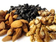 High in vitamins, minerals, protein and healthy fats, nuts and seeds are little powerhouses of nutrition. However, nuts and seeds also contain phytic acid and large amounts of enzyme inhibitors which protect them from sprouting until they have the rain and sun they need to grow. And unfortunately, these natural chemicals are quite hard on the stomach. Soaking Nuts and Seeds Makes Them Better.
