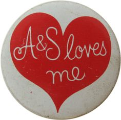 A&S Loves Me, I ♥ Buttons, Button Museum