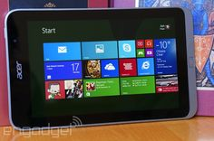 Acer Iconia W4 review: a big upgrade to a small Windows tablet - http://www.aivanet.com/2014/03/acer-iconia-w4-review-a-big-upgrade-to-a-small-windows-tablet/