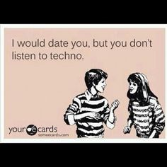 techno.