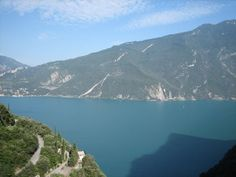 Gargnano Italy Lake Garda