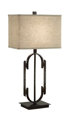 Table Lamp | Coaster | Home Gallery Stores