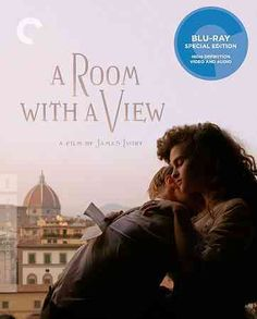 Criterion Collection A Room With A View