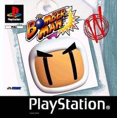 Bomberman (PS1)