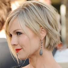 Image result for chin length haircuts 2015