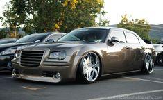 Custom Chrysler 300C