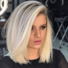 """It can not be repeated enough, bob is one of the most versatile looks ever. We wear with style the French """"bob"""", a classic that gives your appearance a little je-ne-sais-quoi. Here is """"bob"""" Despite its unpretentious… Continue Reading → Best Bob Haircuts, Short Shag Hairstyles, Stacked Bob Hairstyles, Bob Hairstyles For Fine Hair, Wedding Hairstyles, Pixie Haircuts, Layered Haircuts, Popular Hairstyles, Easy Hairstyles"""
