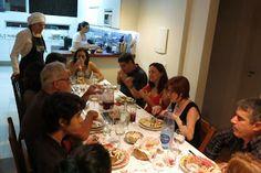 Lá em casa pra jantar: Lá em casa pra jantar na Top Vitrine