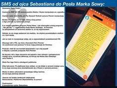 To mama Sebastiana dzwoniła do Marka Sowy. On oddzwonił #wypadekpremierSzydło #Sebastian #Sowa #Budka #zarzuty