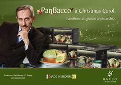 Campagna pubblicitaria Natale 2012