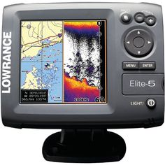 Special Offers - Lowrance Elite 5 Base Fishfinder/Chartplotter - In stock & Free Shipping. You can save more money! Check It (June 15 2016 at 04:08PM) >> http://fishingrodsusa.net/lowrance-elite-5-base-fishfinderchartplotter/