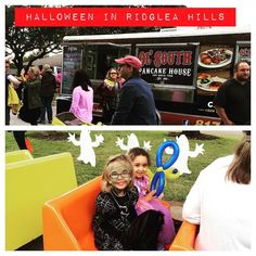 #foodtrailer #olsouth #olsouthpancakehouse #halloweeninthehills #fortworth #ridgleahills #fallfestival #bestneighborhood by olsouthpancakehouse