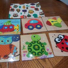 Puzzle en bois Loisirs créatifs Mecapuzzle Divertissement  Puzzle 3D Puzzles 3d, Baby Rooms, Kids Rugs, Entertainment, Home Decor, Wooden Children's Toys, Creative Crafts, Babies Rooms, Decoration Home