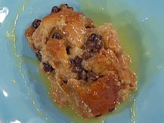Steve's Killer Bread Pudding recipe from Emeril Live via Food Network