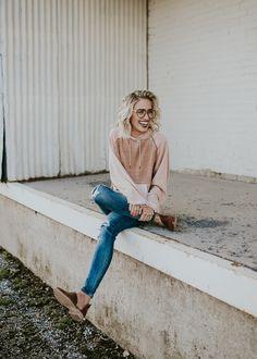 Hoodie and Jeans | ROOLEE