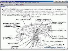 wiring diagrams for toyota estima wiring diagrams for toyota rh pinterest com toyota estima radio wiring diagram toyota estima radio wiring diagram