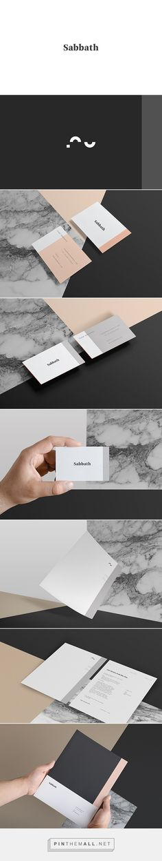 Sabbath Visuals on Behance... - a grouped images picture - Pin Them All