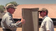 Personal Defense Tip: Shooting From Cover - Gunsite Academy Firearms Tra...