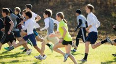 LDS Activity Days: Learn fitness skills playing non-competitive games