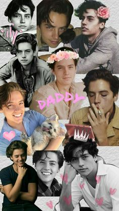My first cole Cole sprouse edit