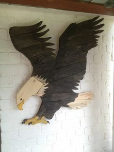 wood-pallet-eagle.jpg 650×867 pixels