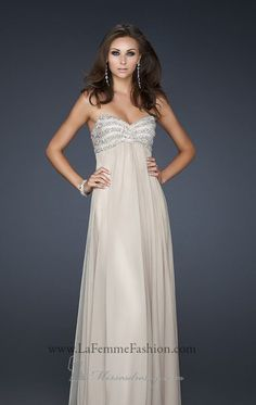 too bridal for bridesmaids?