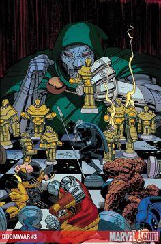 johnromitajr: Your move, ugly by John Romita Jr. for Marvel Comics Hq Marvel, Marvel Comics Art, Marvel Comic Books, A Comics, Marvel Heroes, Comic Books Art, Cosmic Comics, Comic Book Artists, Comic Book Characters
