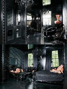 Gothic bathroom decor creepy and cool gothic interior interior exterior gothic home decor gothic bathroom decor .