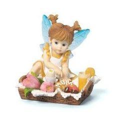My Little Kitchen Fairies Enesco | visit thefigurinesstore com