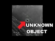 DoD Admits to UFO Program — Released Video Shows Fighter Jets Tracking Flying Saucer | Humans Are Free