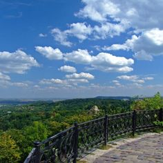 THE HIGH CASTLE IN LVIV: SPECIAL ASPECTS