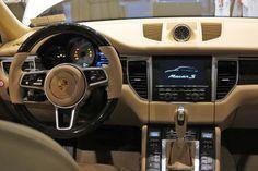 Macan interior...cool! Product Launch, Cool Stuff, Interior, Autos, Indoor, Interiors