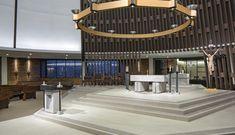 St. Mary's Church of Sacred Heart Parish :: RDG Planning & Design