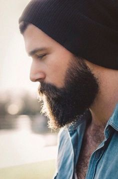 latest beard styles for men0111