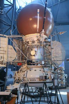 /by cliff1066™ #flickr #CCPP #Venus #space #probe