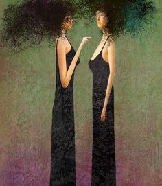 Bogdan Prystrom   Digital photomontage art   Tutt'Art@   Pittura * Scultura * Poesia * Musica  