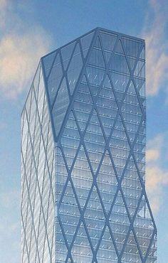 One Hudson Yard, New York City