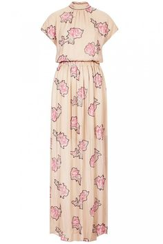 Maxi Dresses | Fashion Pictures | Marie Claire