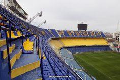 La Bombonera renovada | Boca Juniors -sitio oficial-