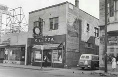 1962 Chicago Halsted