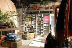 KINFOLK // Brooklyn NY Store.