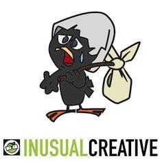 Inusual Creative: Calimero