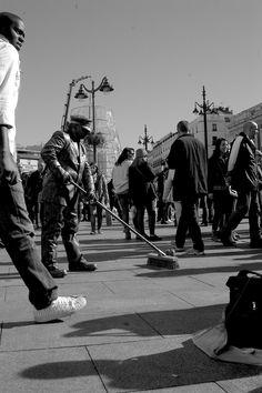 Madrid (España) Año 2013. #fotocronica