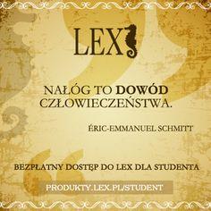Bezpłatny dostęp do LEX dla Studenta