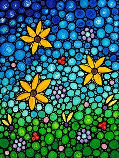 cuadros-faciles-de-flores-pintados-al-oleo
